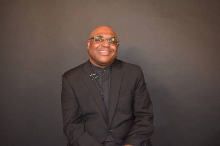 Reverend Cornelius Brown Stuyvesant Heights Christian Church