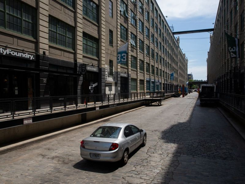Blow to Industry City Expansion Makes Waves Beyond Brooklyn Waterfront