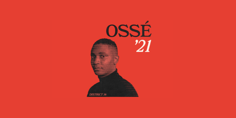Chi Ossé is a candidate for the 36th Council District. Photo: Courtesy of Ossé 2021.