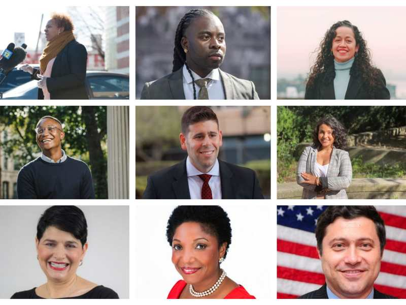 Who's Up, Who's Down? Brooklyn Council Election Notes from the Latest Financial Disclosures