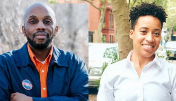 Competitive Central Brooklyn Council Race Splits City's Left