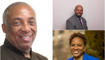 2021 Elections: Who's running for City Council in the 42nd District