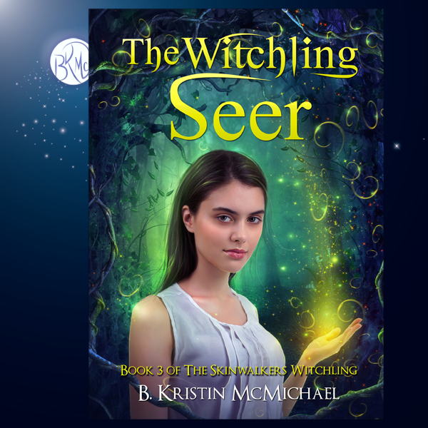 the witchling series book 4