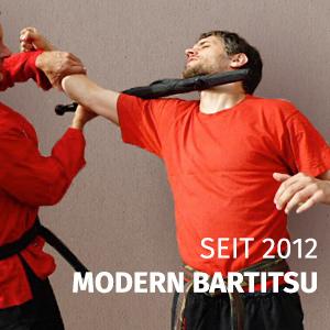 Modern Bartitsu