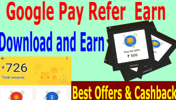 Earn Talktime App | Earn Up to Rs 150 payTM » Free Recharge Tricks