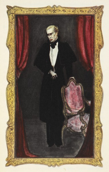 The Picture of Dorian Gray  art  ethics and the artist   The British     The Picture of Dorian Gray illustrated by Majeska