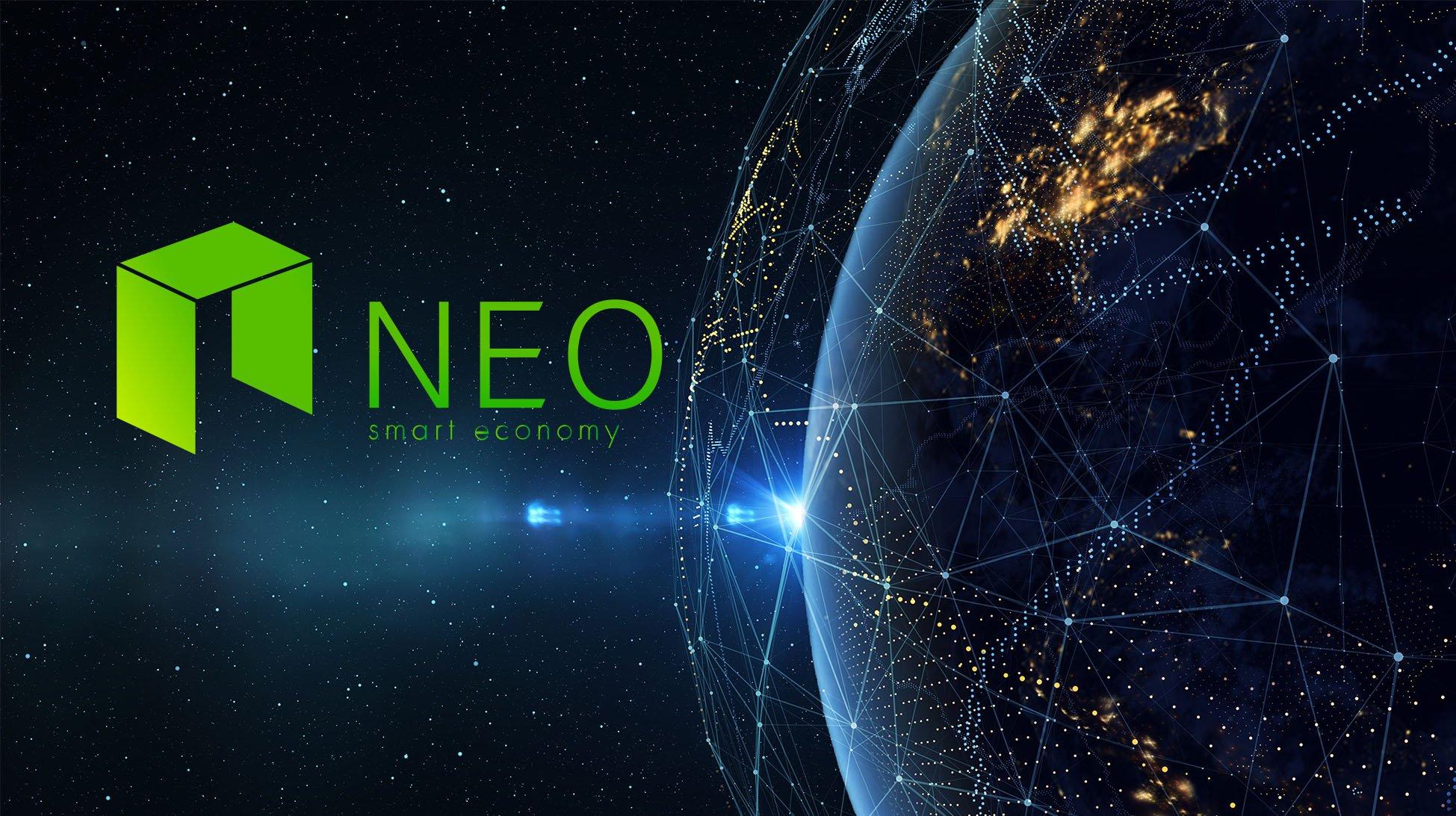 NEO Blockchain China Smartcontracts