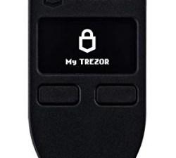 Trezor One Comprar con bitcoin