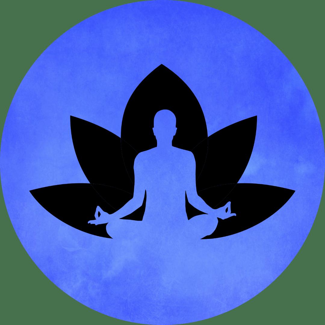 Blid hatha-ikon