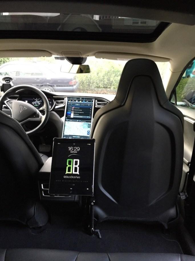 Tesla INT 6