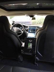 Tesla INT 7