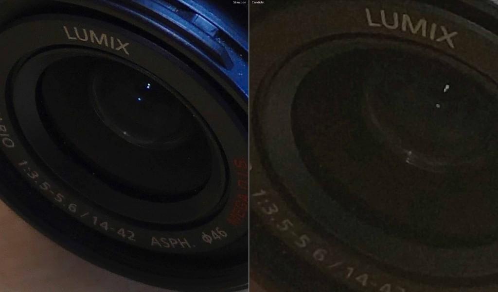 Lumix DMC CM1