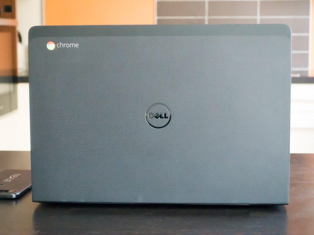 Chromebook Dell 13