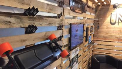 Unikboards