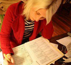 Hair Tax Deductions photo