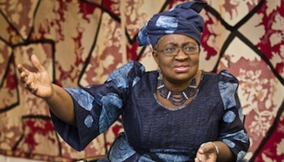 Image result for ngozi okonjo- iweala
