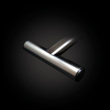sodbuster, t, bar, t-bar, handle, black, ada, trowel, digger, spade, shovel, heavy, metal, detector, detecting