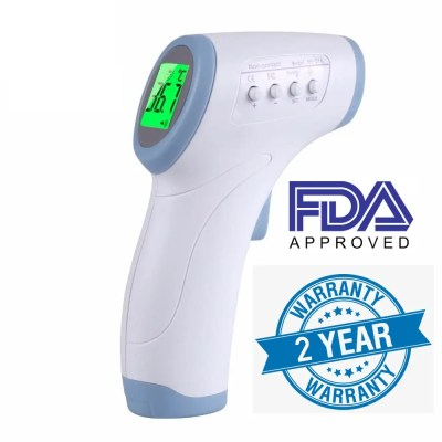 Non Contact Infrared Corona Virus Thermometer