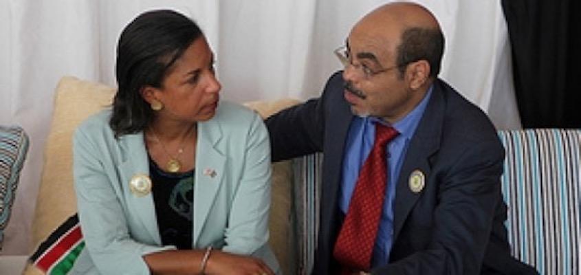 Black Misleaders Back Susan Rice as Top Diplomat
