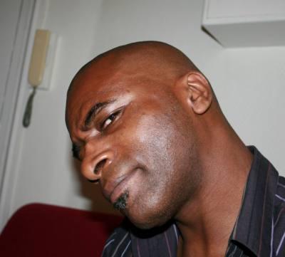 Rencontre Black Gay Paris