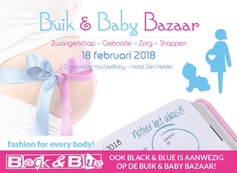Buik & Baby Bazaar