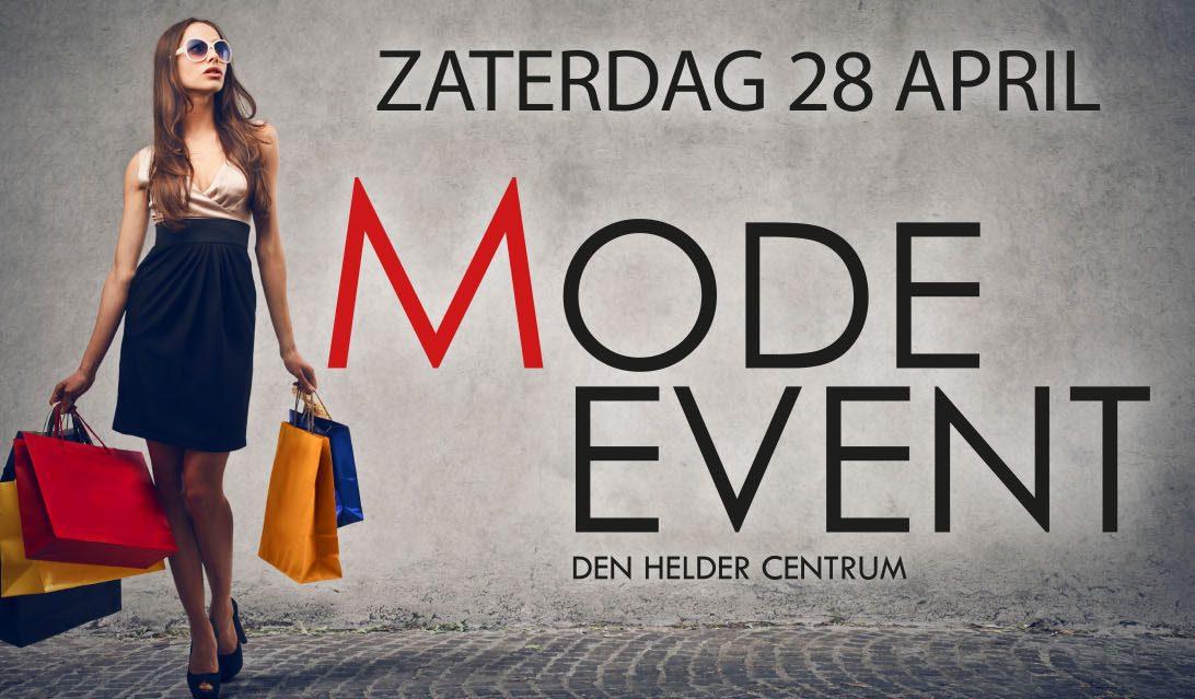 Mode Event 28 april 2018