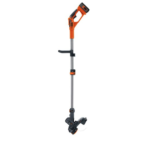 Lithium High Performance String Trimmer