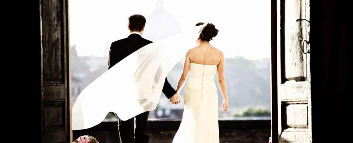 fotografie Matrimonio Roma
