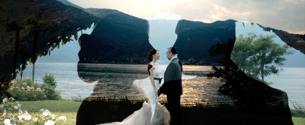 Wedding on Lake Como at Villa Lario Resort
