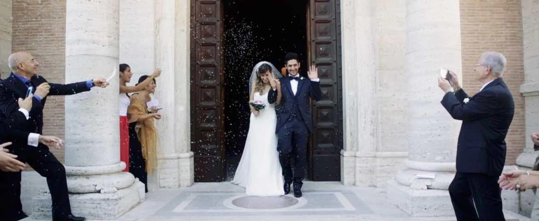 Matrimonio Villa Grazioli ai castelli Romani