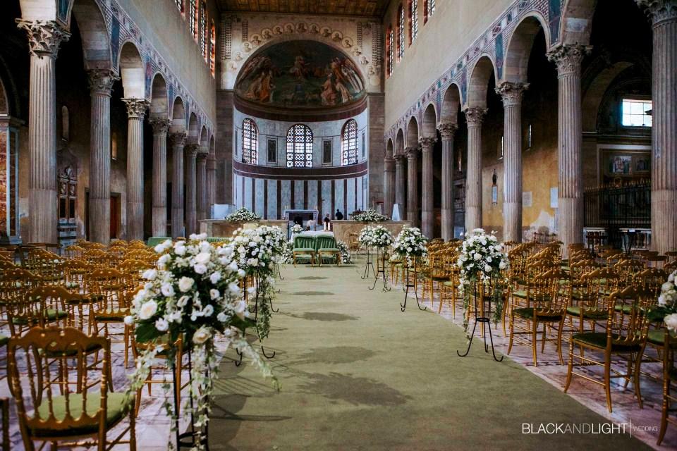 Chiesa Santa Sabina