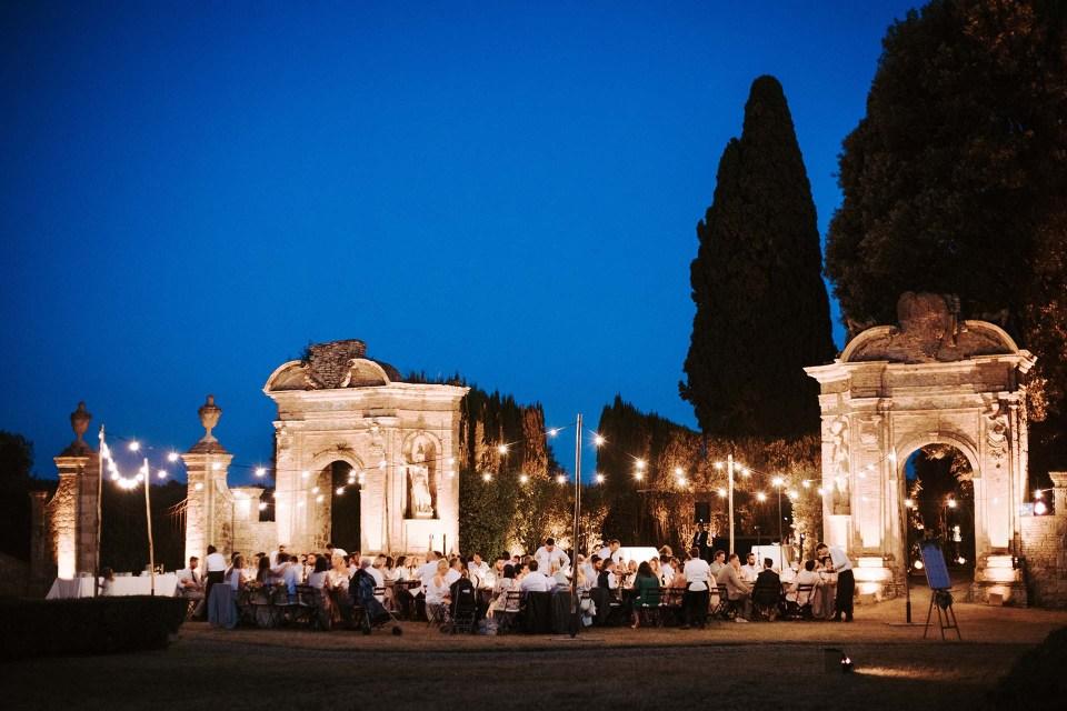Location Matrimonio Toscana