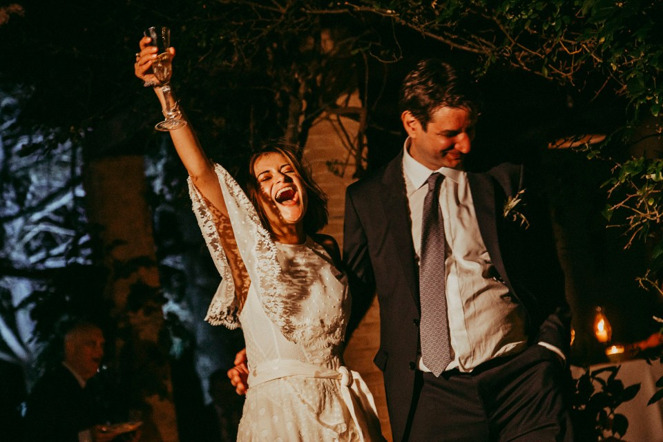 Matrimoni Cerri Alti, Grosseto