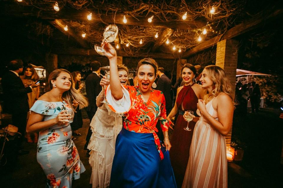 Wedding Cerri Alti, Grosseto