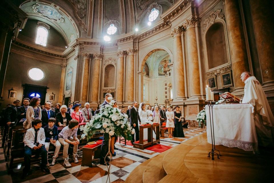Matrimonio Castello di Marne