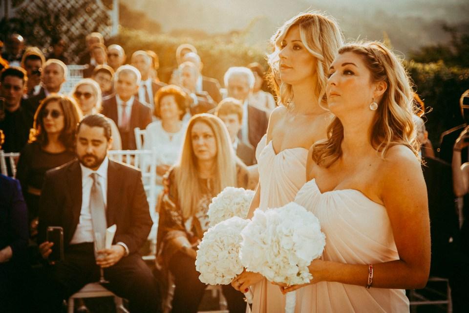 Bride Witness
