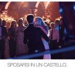 Sposarsi in un Castello