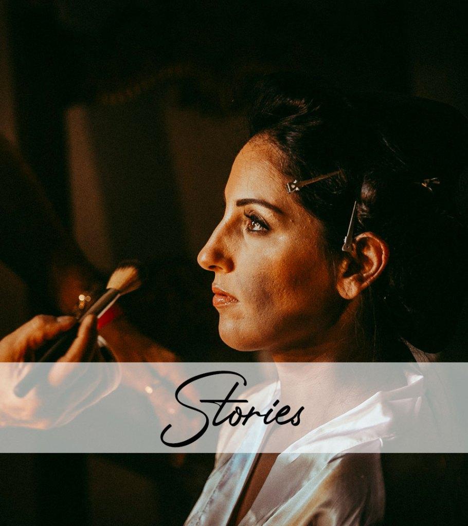 Blackandlight Stories