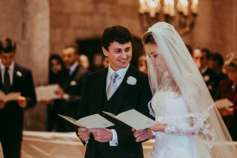 Matrimonio Abbazia di Casamari