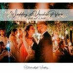 Wedding at Vecchio Podere