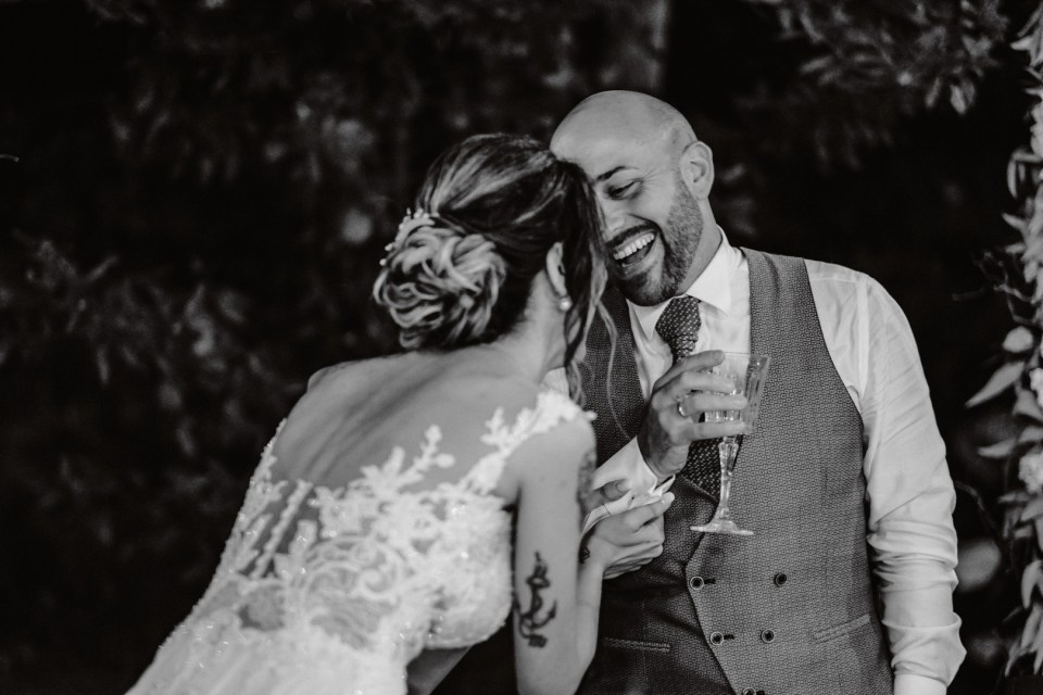 Matrimonio Borgo della Merluzza.