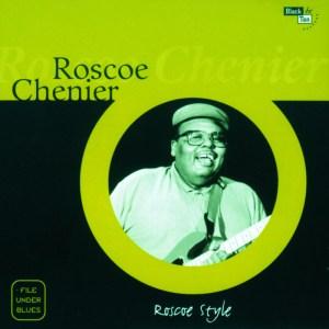 Roscoe Chenier