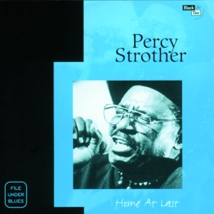 Percy Strother - Home At Last
