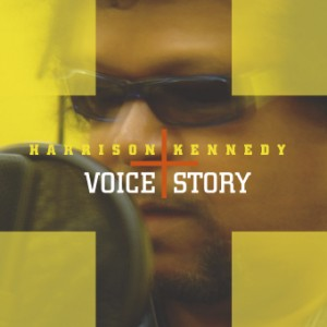 Harrison Kennedy - Voice + Story