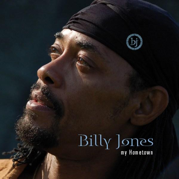 billy jones album my hometown