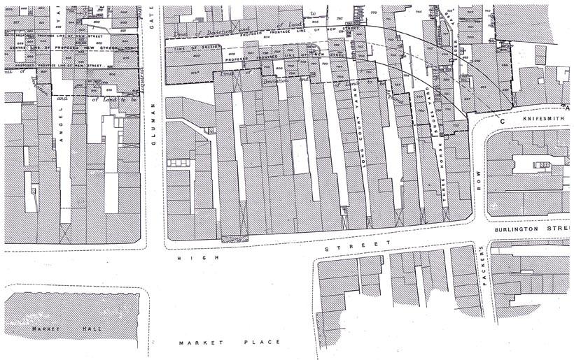 map-knifesmithgate