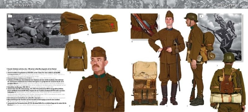 Image result for hungarian army uniform ww2