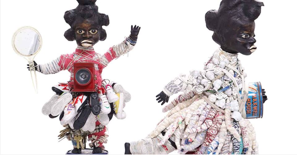 An Essential Presence: The Petrucci Family Foundation Collection of African-American Art