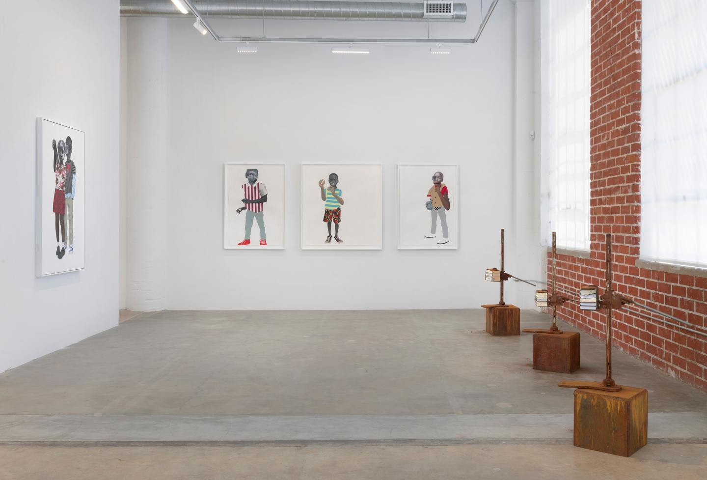 Deborah Roberts: If They Come 7 June – 20 July 2019