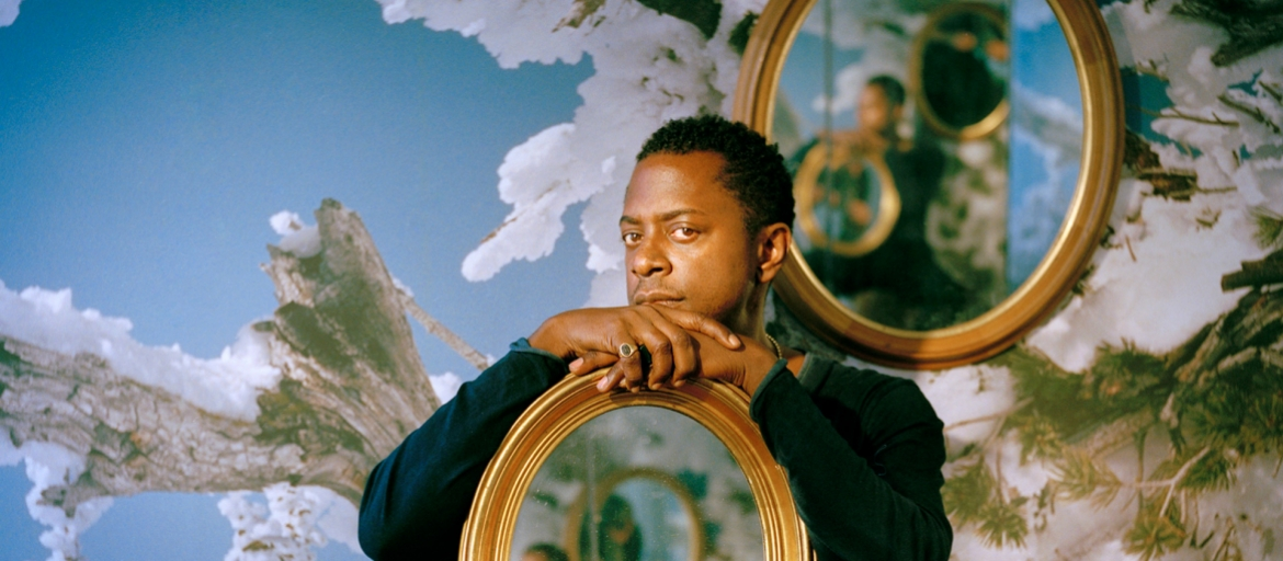 Sanford Biggers Joins BAIA To Discuss deFINE ART 2021 At SCAD